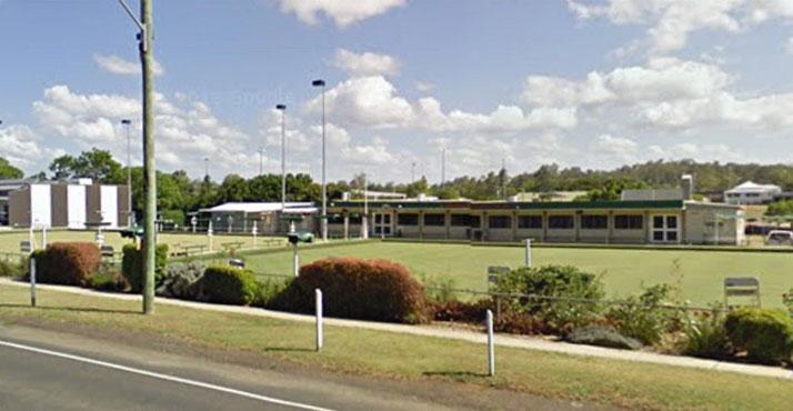 Goodna Bowls Club