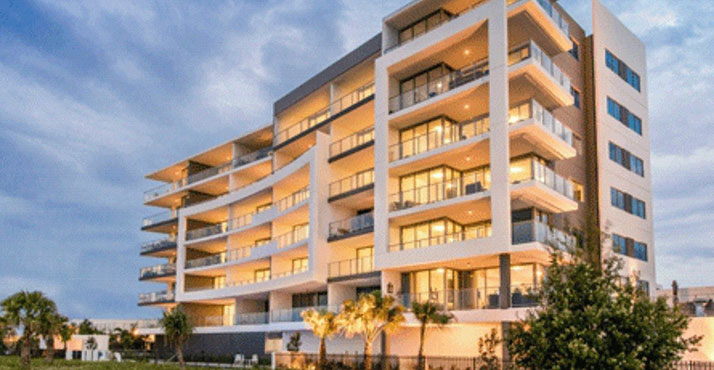 Harbour Quays Etesian Apartments - Gold Coast
